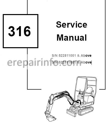 Bobcat T650 Wire Diagram